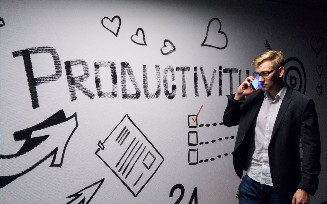 The Top 10 Attributes of High Performers