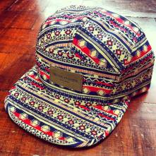 OBEY Marrakesh 5 Panel