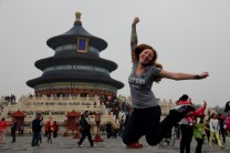 Leap of Faith (Temple of Heaven)