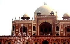 Humayun's Tomb - Delhi, India
