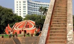 Jantar Mantar - Delhi, India