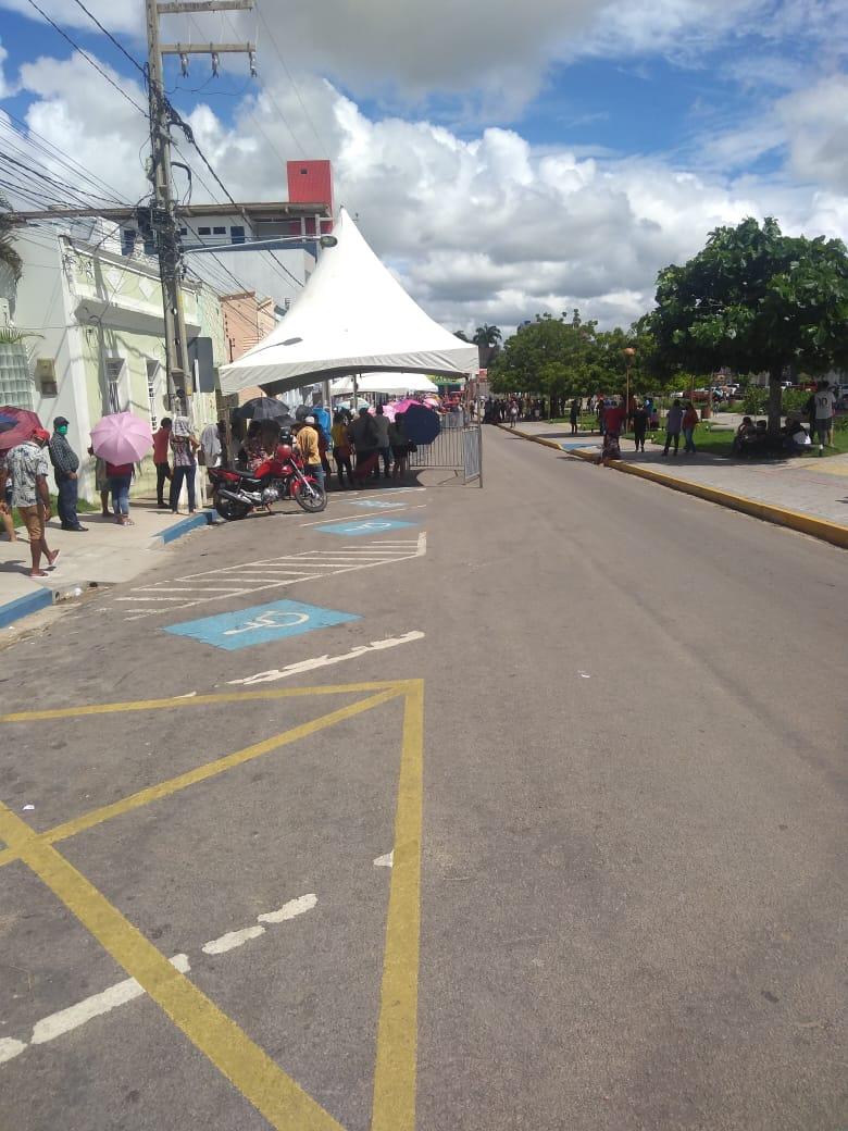 Vicente, Serra Talhada, Pernambuco, 2020.