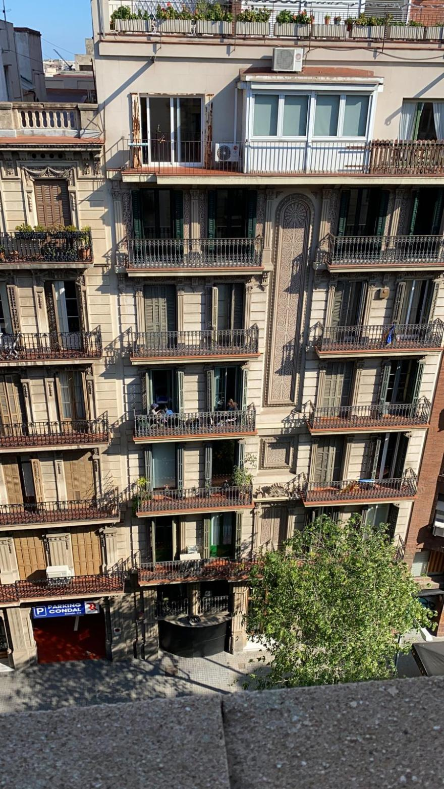 Marcelo 2, Barcelona 2, 2020.
