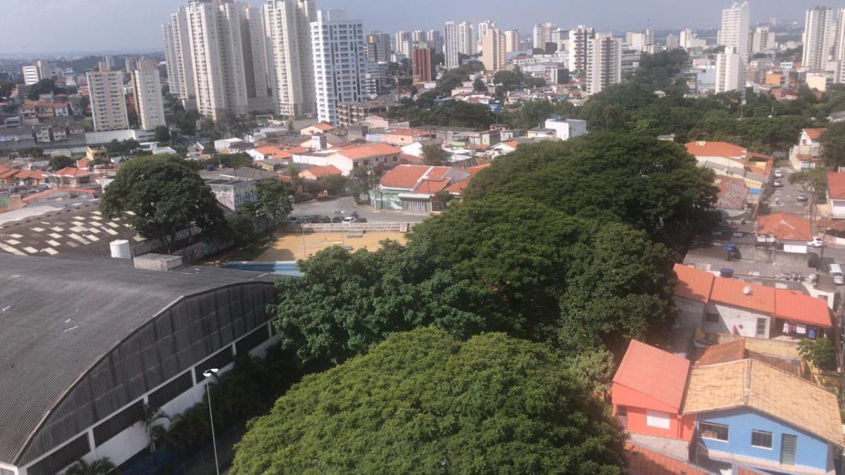 Rafael, Guarulhos, 2020.