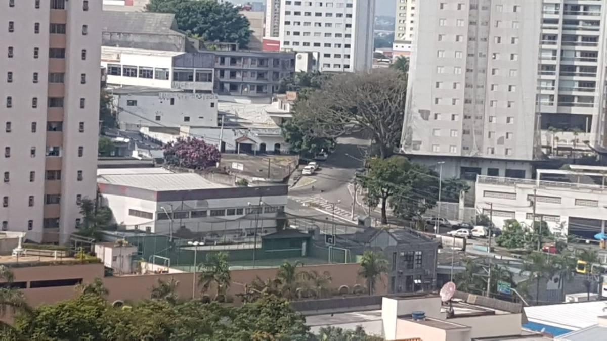 Moacir, Guarulhos, 2020.
