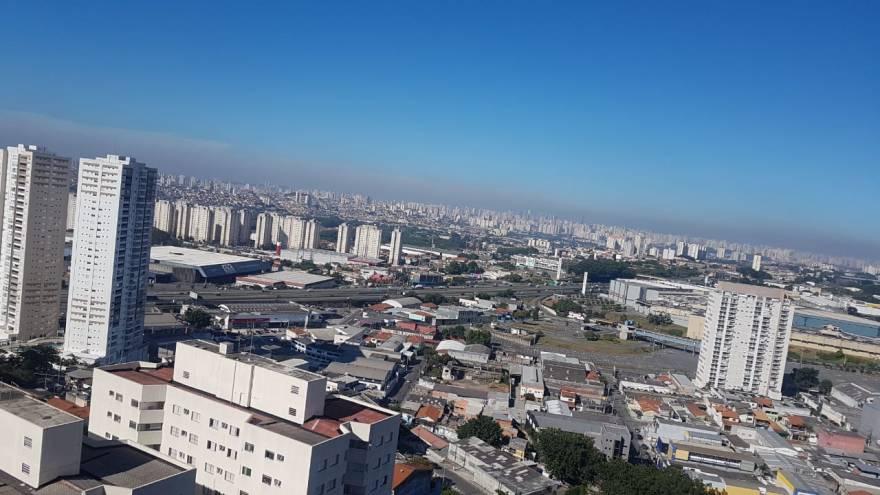 Zenildo, Guarulhos, 2020.
