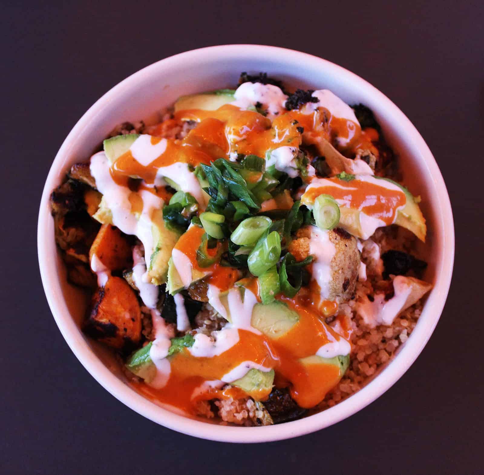 Green Kitchen Vegan Cafe: Fort Lauderdale Vegan Restaurant