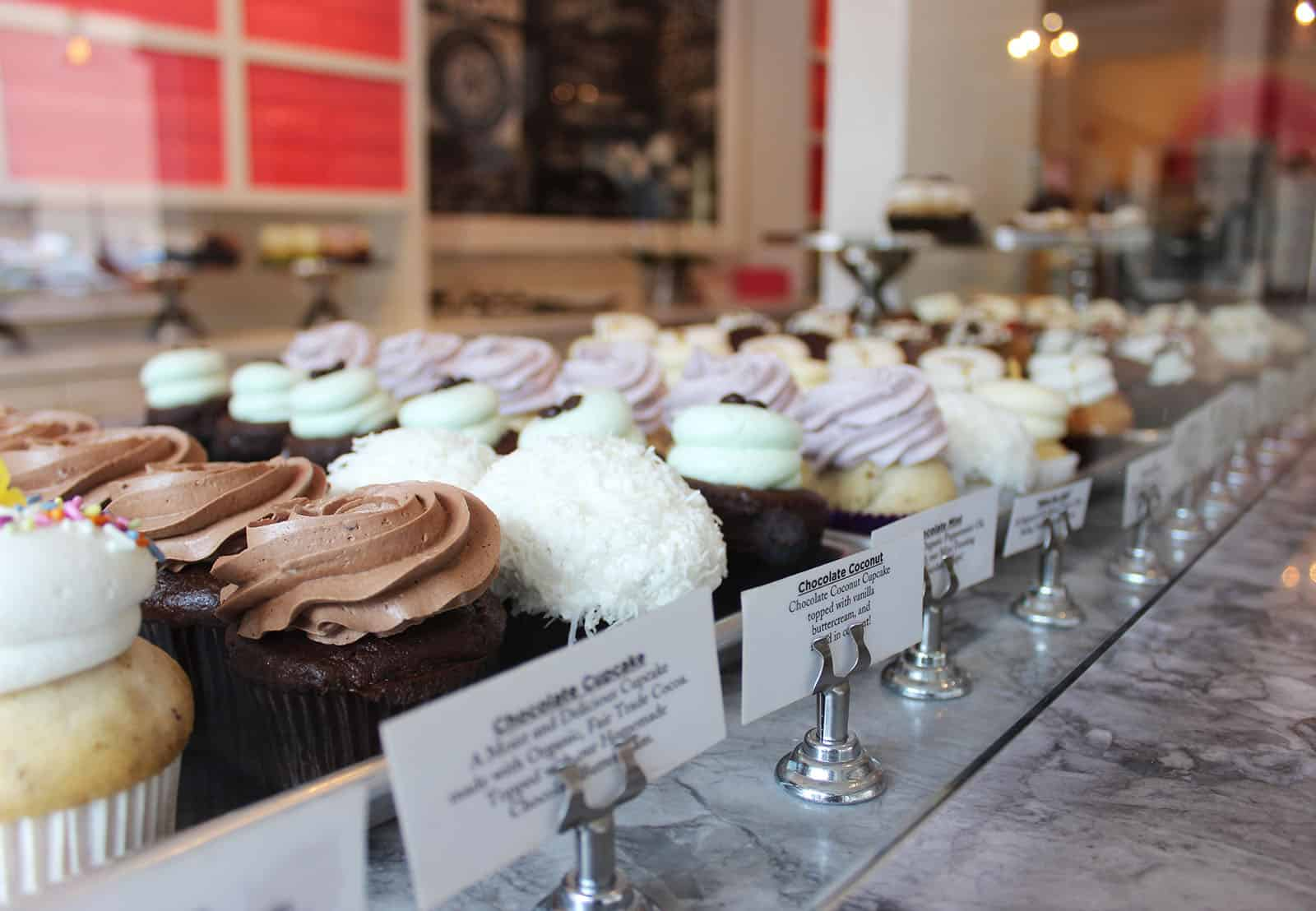 Kelly's Bake Shoppe – My Favorite Vegan Bakery in the World