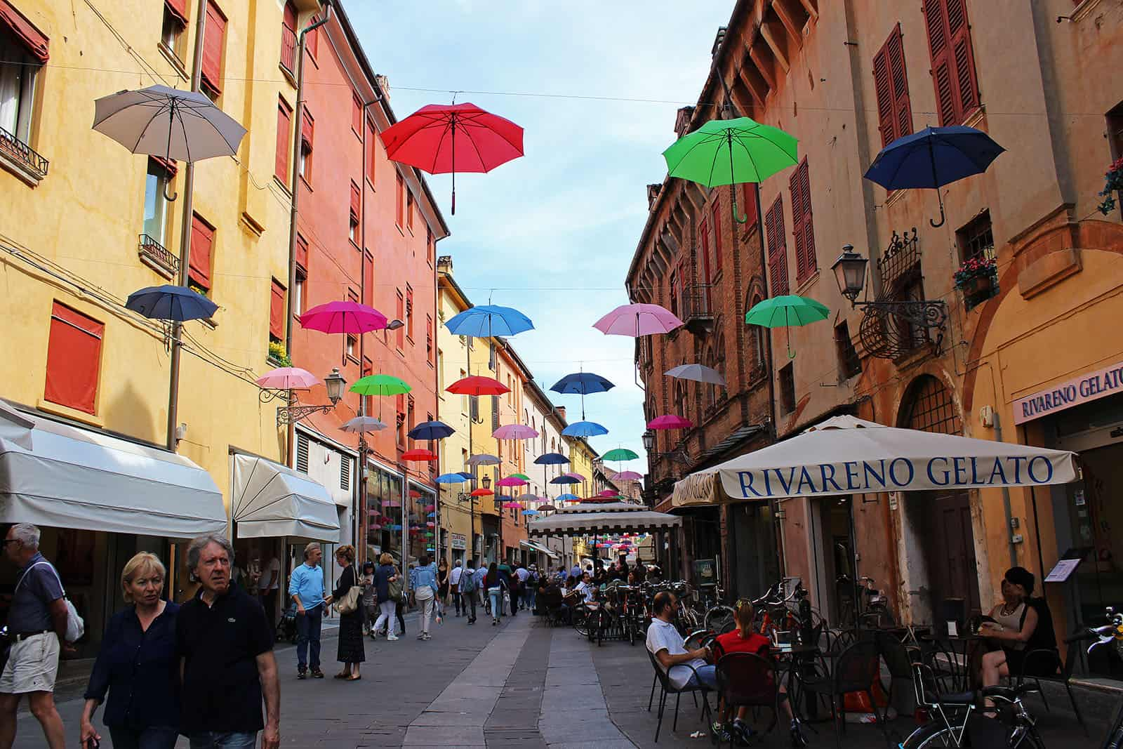 Why You Should Visit Ferrara with a Local