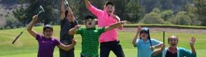 Summer Junior Golf Camps Justin Russo