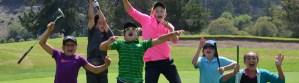 Summer Junior Golf Camps Justin Russo