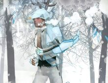 extreme cold : 2006