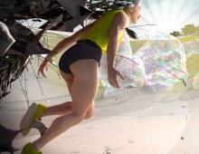runner's high : 2008
