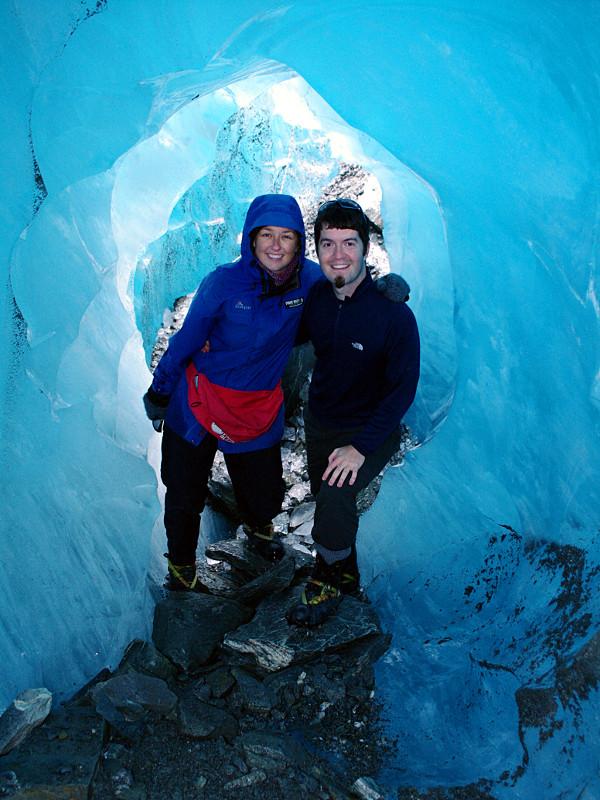 Franz Josef Glacier Justinsomnia