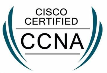 CCNA Certification fro Cisco