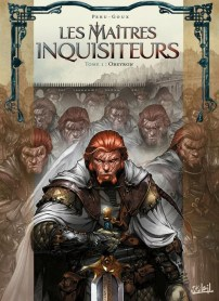 les maîtres inquisiteurs 1