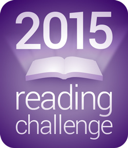 My Current Reading List for 2015