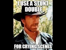 norris double