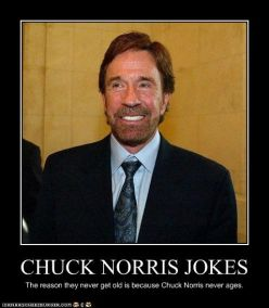 norris jokes