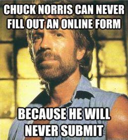 norris submit