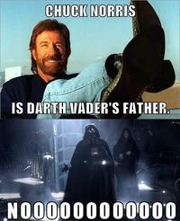 norris vader