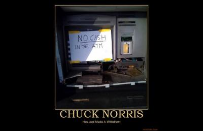 norris withdrawl