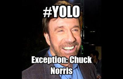 norris yolo 2