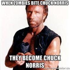 zombie chuck