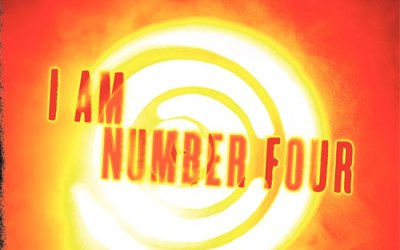 I Am Number Four Book Review