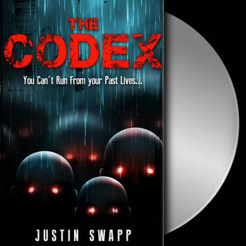 The Codex on Audiobook