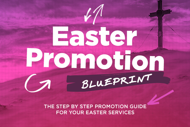 Easy Easter Promotion Blueprint