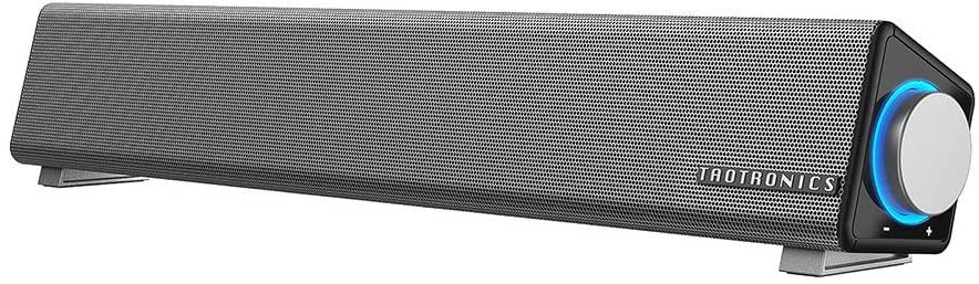 Taotronics Monitor Speaker Bar