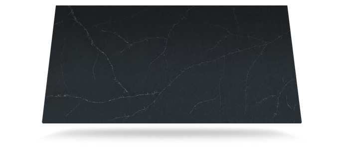 Silestone - Eternal Charcoal Soapstone