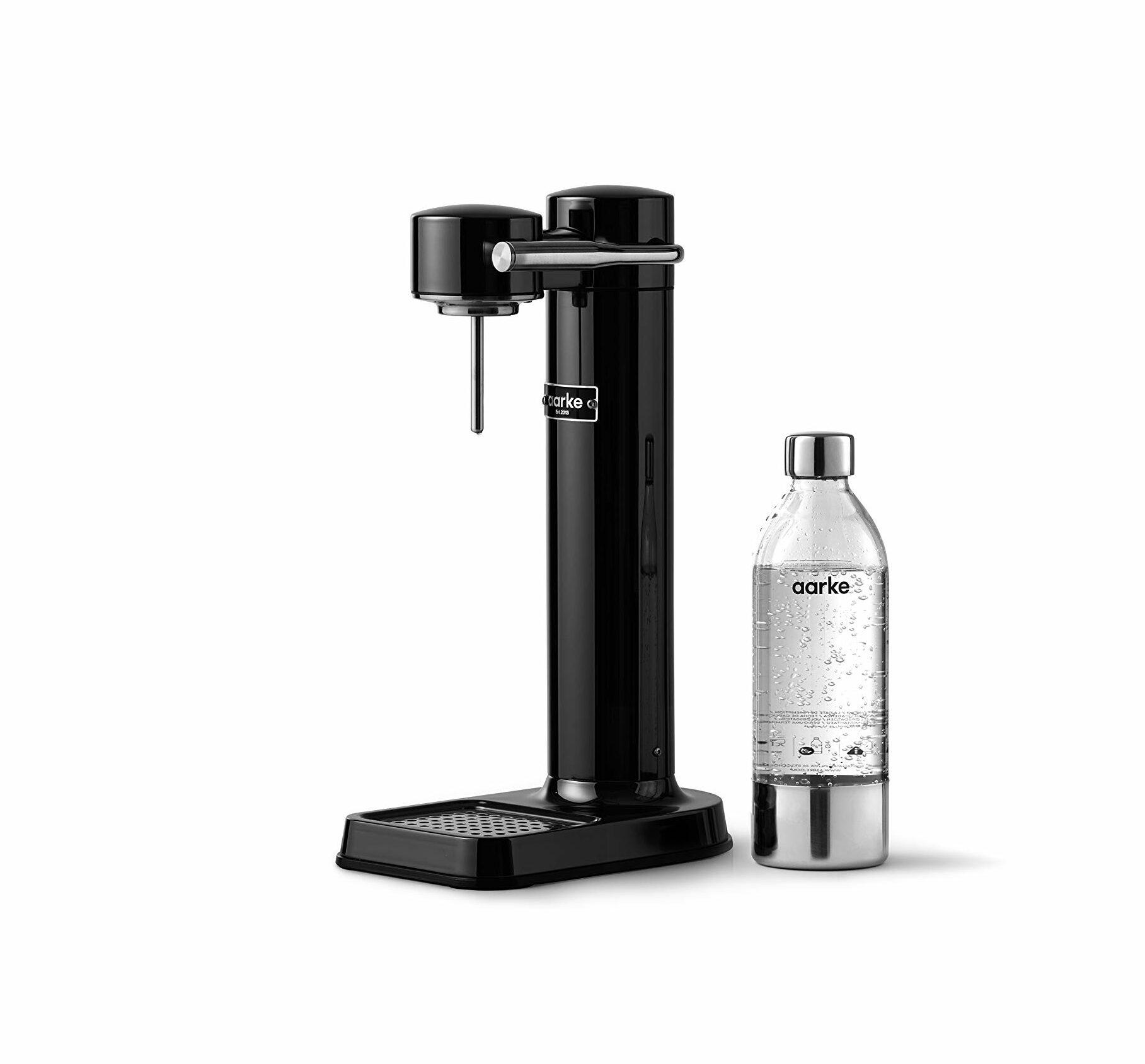 AARKE Water Carbonator III