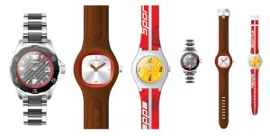 Kappa Move in Style Watch Design Collection