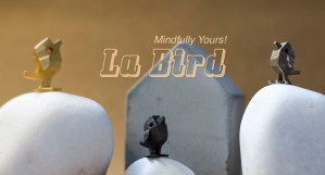 Design for Mindfulness – LaBird Metaobject