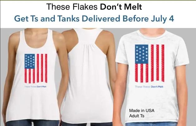 FlagFlakeFBAd