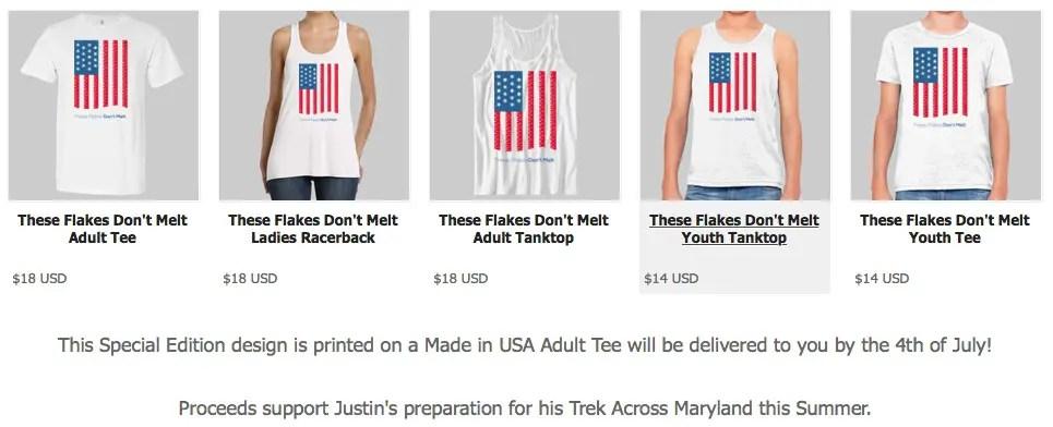 FlagShirts