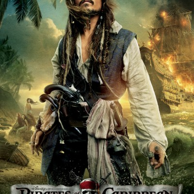 Pirates of the Caribbean On Stranger Tides {Free Printables}