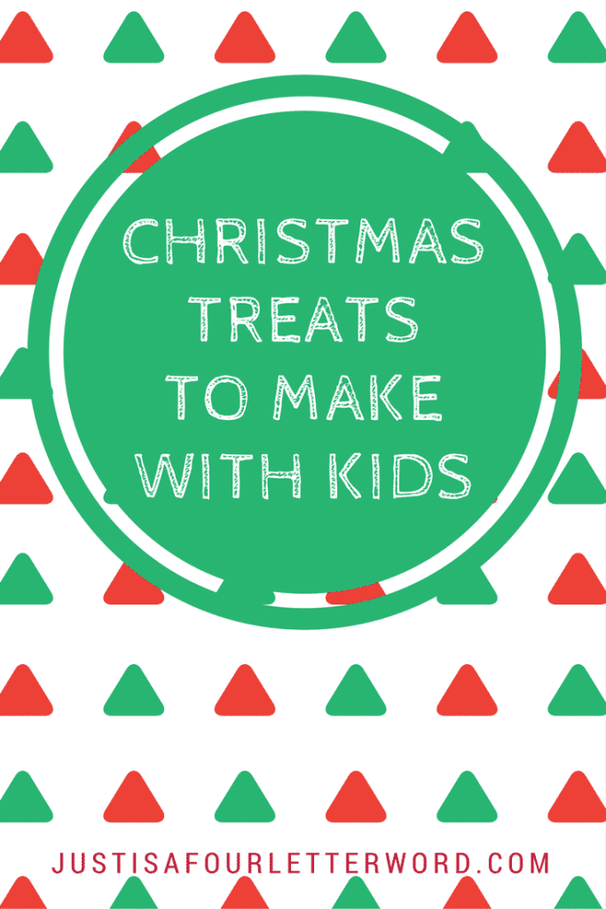 Looking for fun Christmas treats to make with your kids? This is a fun roundup of some fun, delicious and cute Christmas treat recipes! Enjoy!