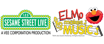 Sesame Street Live: Elmo Makes Music! May 31-June 2 in Raleigh!