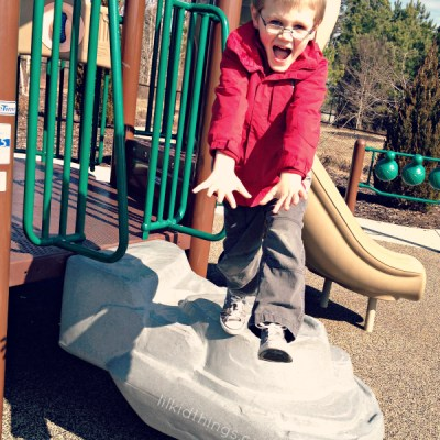 The boy who could fly {Wordless Wednesday}