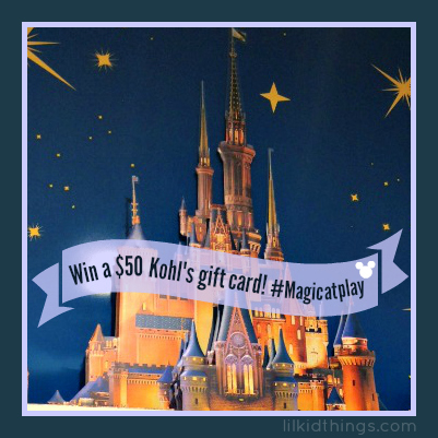 kohls, disney, jumping beans, #magicatplay, giveaways, Kohls giveaway, kids clothes, mickey mouse