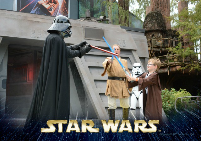 Jedi Training Academy Featured
