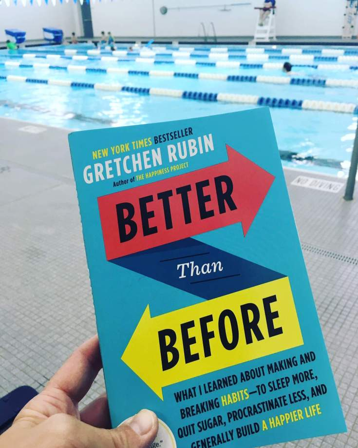 3 life-changing tools from the book Better Than Before to form and enforce daily habits that will help overcome challenges and lead to a more healthy lifestyle.