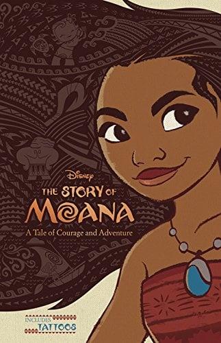 the-story-of-moana