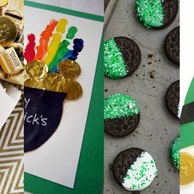 Fun St. Patrick's Day Ideas to Create Your Own Lucky Day