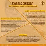 Kaleidoskop 2020: Kilas Balik Dunia