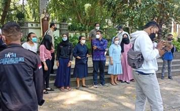 Pernyataan Sikap Jamasan atas Perusakan Masjid Ahmadiyah di Kabupaten Sintang