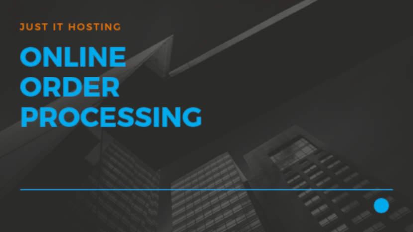 Online Order Processing